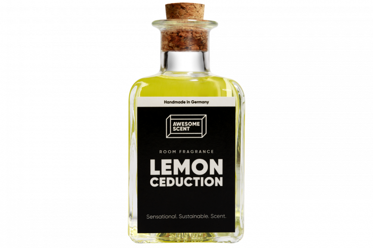 LEMON CEDUCTION image